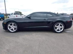 Used 2015 Chevrolet Camaro LT w/2LT Coupe