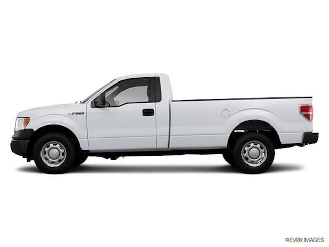 2013 Ford F-150 STX Short Bed Truck