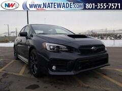 2019 Subaru WRX Limited Sedan for sale in Salt Lake City