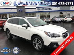 2019 Subaru Outback 2.5i Limited SUV for sale in Salt Lake City