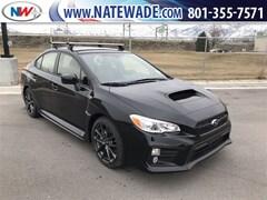 2019 Subaru WRX Premium Sedan for sale in Salt Lake City