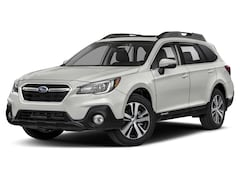 2019 Subaru Outback 3.6R Limited SUV for sale in Salt Lake City