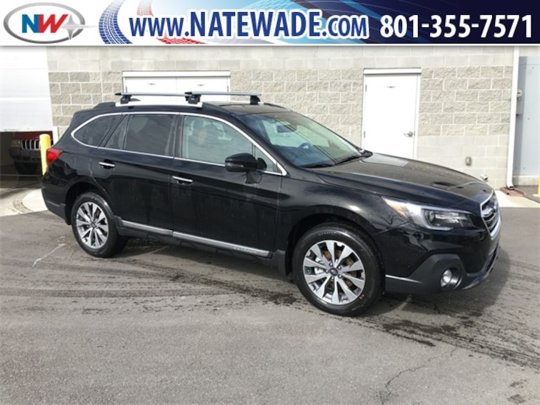 new 2019 Subaru Outback 3.6R Touring SUV for sale in salt lake city