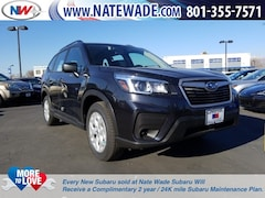 2019 Subaru Forester Standard SUV for sale in Salt Lake City