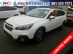 2018 Subaru Outback 2.5i Limited SUV for sale in Salt Lake City