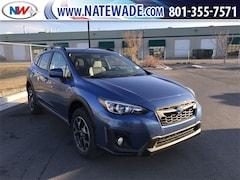 2019 Subaru Crosstrek 2.0i Premium SUV for sale in Salt Lake City
