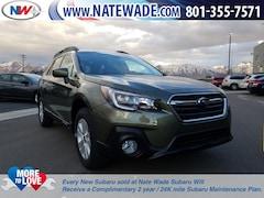 2019 Subaru Outback 2.5i Premium SUV for sale in Salt Lake City