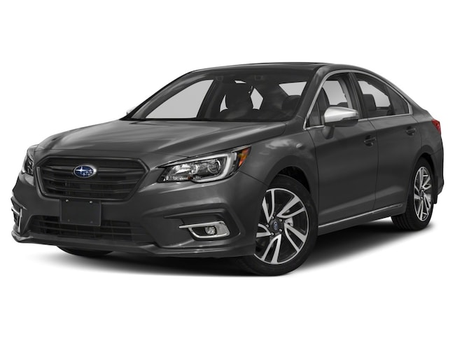 new 2019 Subaru Legacy 2.5i Sport Sedan for sale in salt lake city