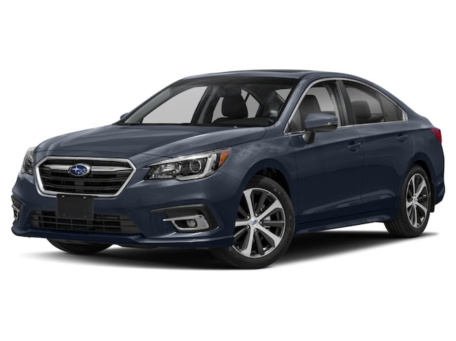 new 2019 Subaru Legacy 2.5i Limited Sedan for sale in salt lake city