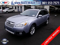 2014 Subaru Outback 2.5i Limited SUV for sale in Salt Lake City