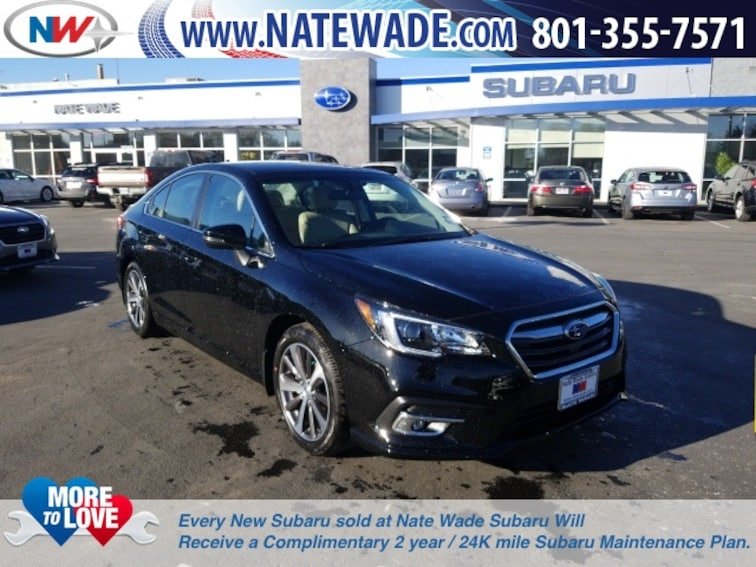 new 2019 Subaru Legacy 2.5i Limited Sedan for sale in salt lake city