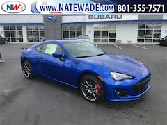 2018 Subaru BRZ Limited with Performance Package Coupe for sale in Salt Lake City