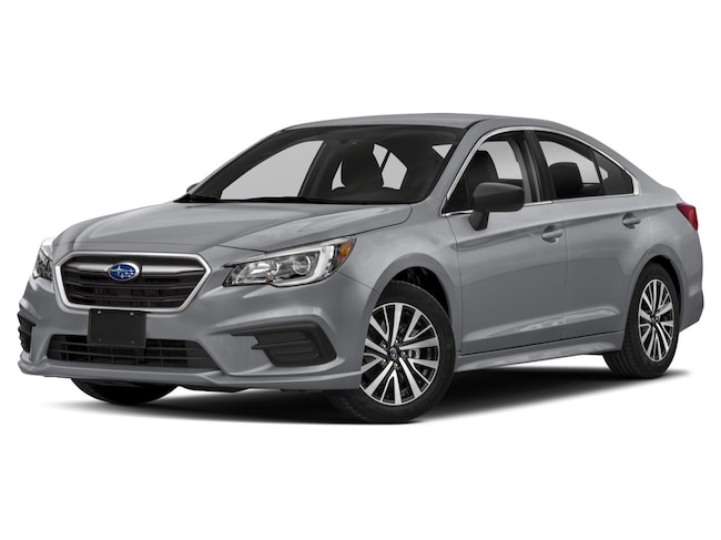 new 2019 Subaru Legacy 2.5i Sedan for sale in salt lake city
