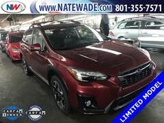 2018 Subaru Crosstrek 2.0i Limited SUV for sale in Salt Lake City