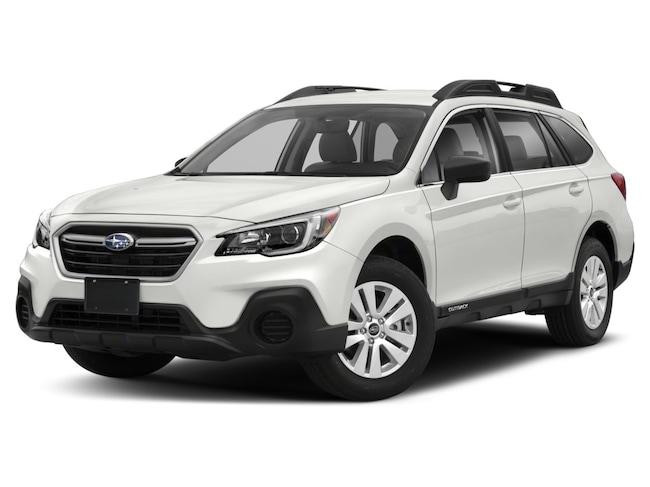 new 2019 Subaru Outback 2.5i SUV for sale in salt lake city
