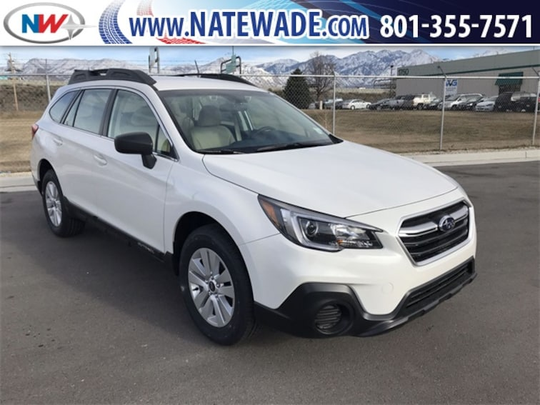 new 2019 Subaru Outback 2.5i SUV for sale in salt lake city