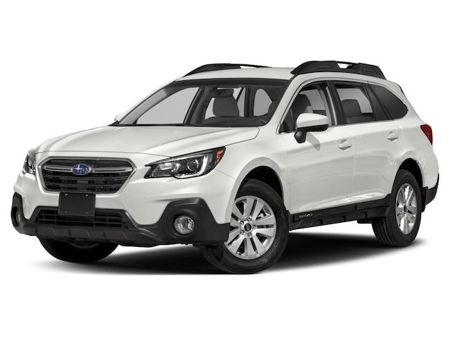 used 2018 Subaru Outback 2.5i Premium SUV for sale in salt lake city