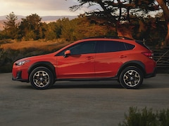 2019 Subaru Crosstrek 2.0i Limited SUV for sale in Salt Lake City
