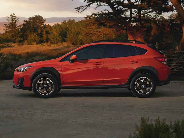 new 2019 Subaru Crosstrek 2.0i Premium SUV for sale in salt lake city