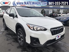 2019 Subaru Crosstrek 2.0i SUV for sale in Salt Lake City