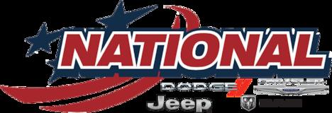 National Dodge Chrysler Jeep Ram