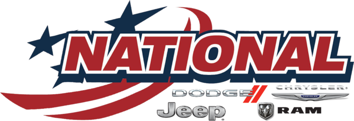 National Dodge Chrysler Jeep Ram