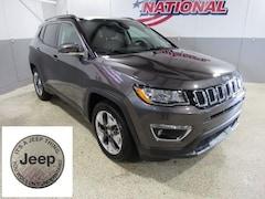 2019 Jeep Compass Limited SUV Jacksonville NC