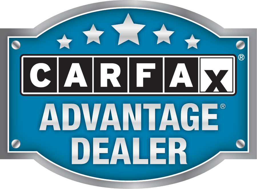 Carfax Advantage Dealer Nations Trucks