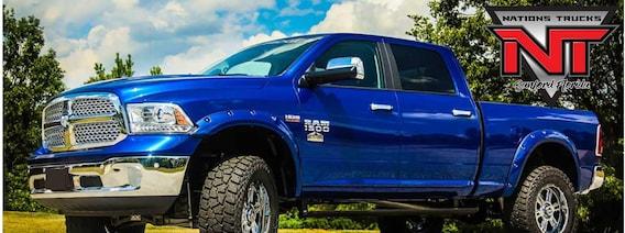 Nations Trucks | Used Trucks | Sanford, FL
