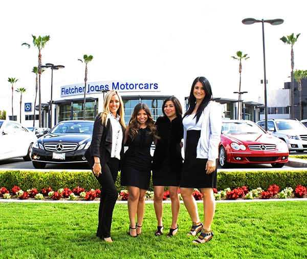 Read Our New & Pre-Owned Mercedes-Benz News Blog