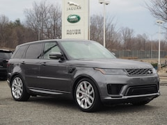 2019 Land Rover Range Rover Sport Dynamic SUV