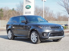 2019 Land Rover Range Rover Sport HSE SUV