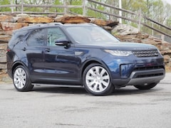 2019 Land Rover Discovery SE SUV