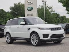 2019 Land Rover Range Rover Sport HSE Sport Utility