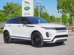 2020 Land Rover Range Rover Evoque R-Dynamic S Sport Utility