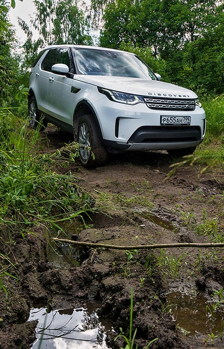 how does land rover activity key work