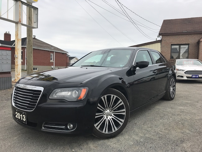 2013 Chrysler 300 300S Sedan