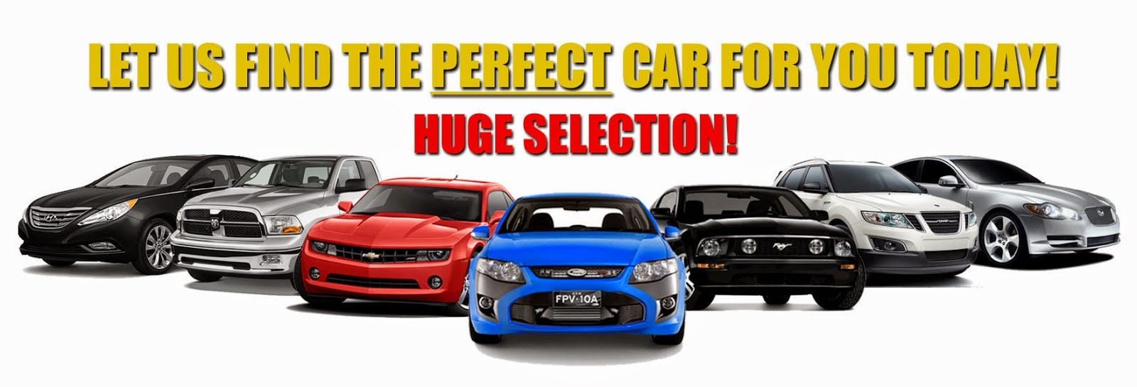 Bad Credit Used Cars Dealers