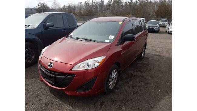 2015 Mazda Mazda5 GS | | POWER GROUP Minivan