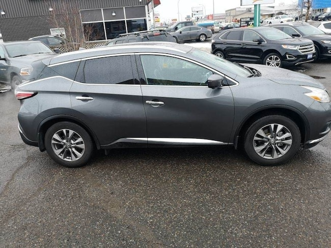 2016 Nissan Murano SL AWD|ROOF|NAV|360°CAMERA|LEATHER|LOADED!!!! SUV