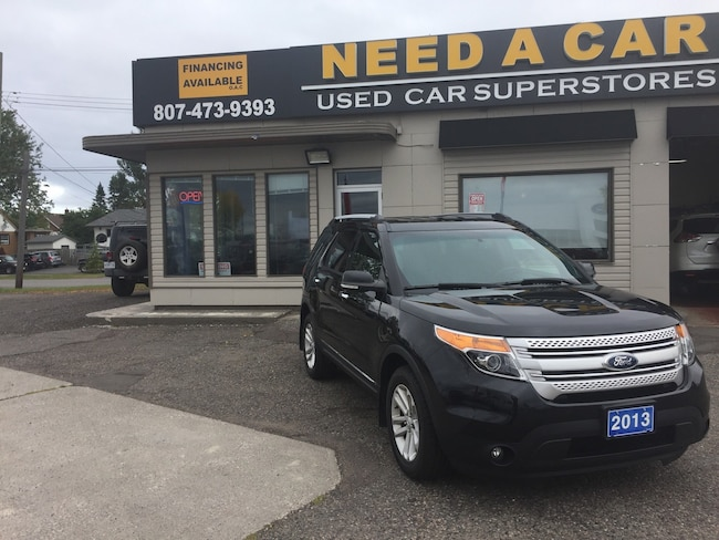 2013 Ford Explorer XLT AWD|HANDS FREE /BLUETOOTH/USB|7 PASENGER!!!!! SUV