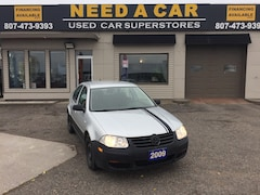 "2009 Volkswagen City Jetta ""AS IS""