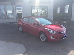 2015 Hyundai Elantra Sport Appearance|SUNROOF|BACK-UP CAMERA|BLUETOOTH/ Sedan