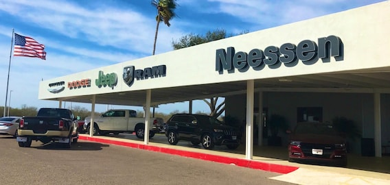 dodge dealership corpus christi New CDJR in Corpus Christi, TX  Neessen Chrysler Dodge Jeep Ram