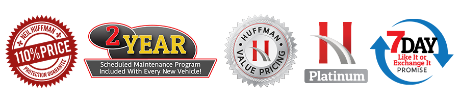Neil Huffman Chevy >> Why Buy From Neil Huffman Auto Group | Louisville, KY