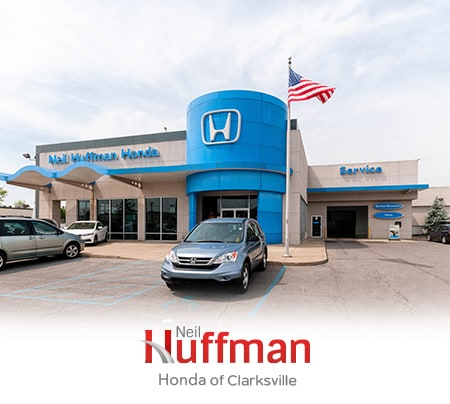 Neil Huffman Honda   Serving Clarksville, IN And Frankfort, KY