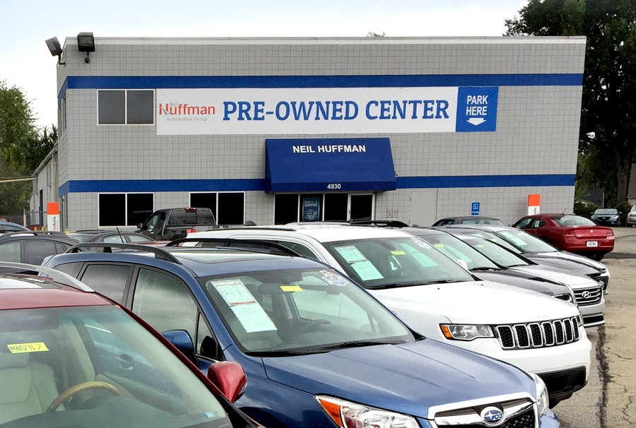 Neil Huffman Mazda | New Mazda dealership in Louisville, KY 40216
