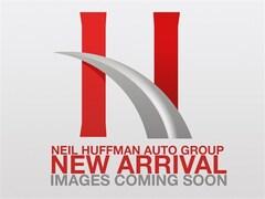 2018 Nissan Rogue Sport S SUV