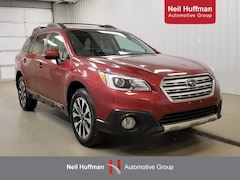 Used 2017 Subaru Outback 2.5i SUV 4S4BSAKC9H3412200 for sale in Louisville, KY at Neil Huffman Subaru