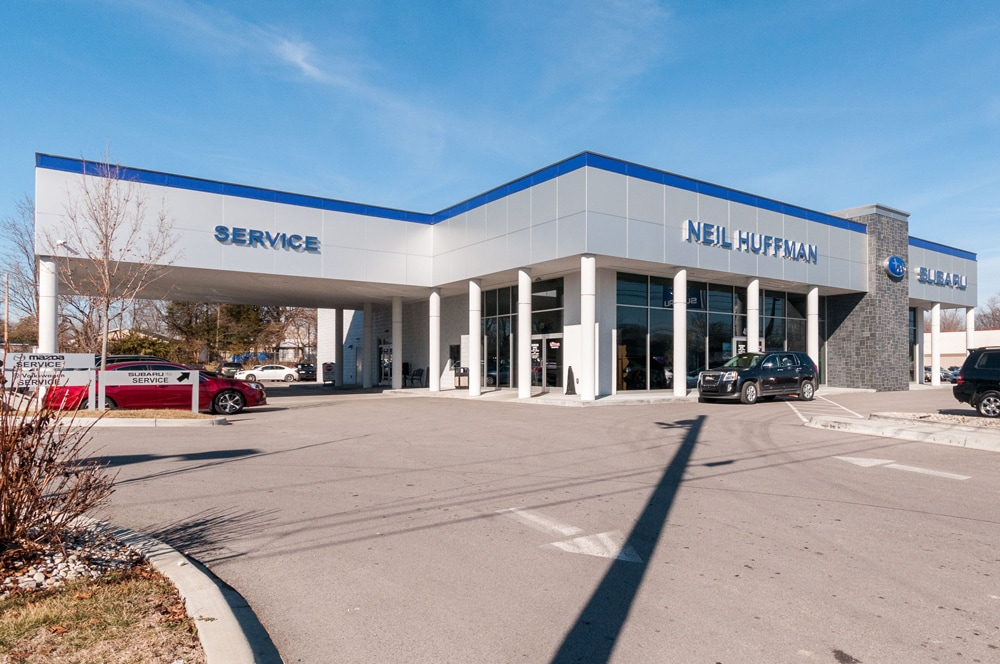 auto service center in louisville neil huffman subaru. Black Bedroom Furniture Sets. Home Design Ideas